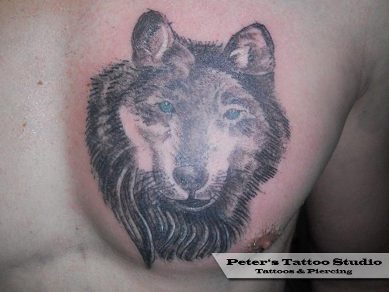 Animals | www.pp-tattoos.com
