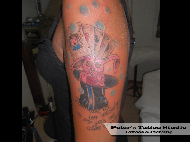 Comic | www.pp-tattoos.com