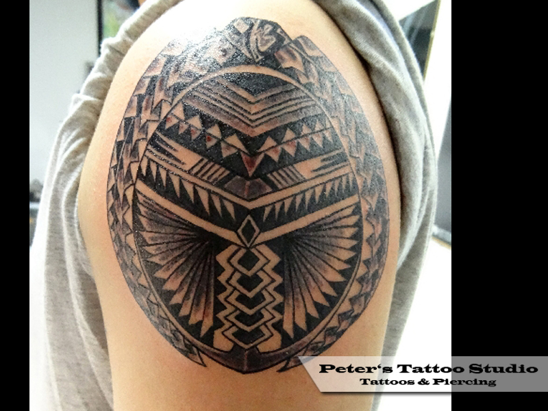Maori | www.pp-tattoos.com