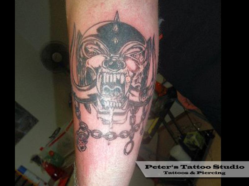 Music | www.pp-tattoos.com