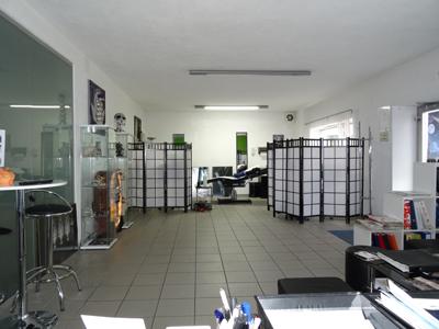 Peter's Tattoo Studio